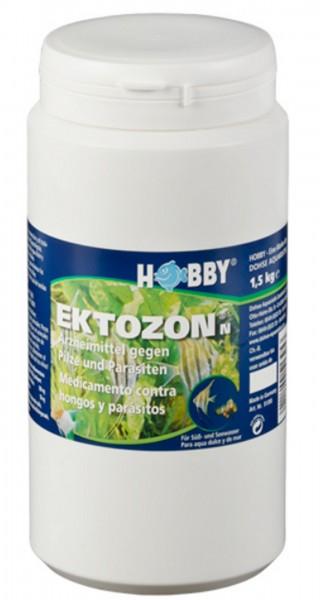 Hobby Ektozon 1500 g Heilmittel