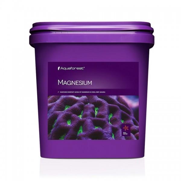 Aquaforest Magnesium Salz 4 Kg