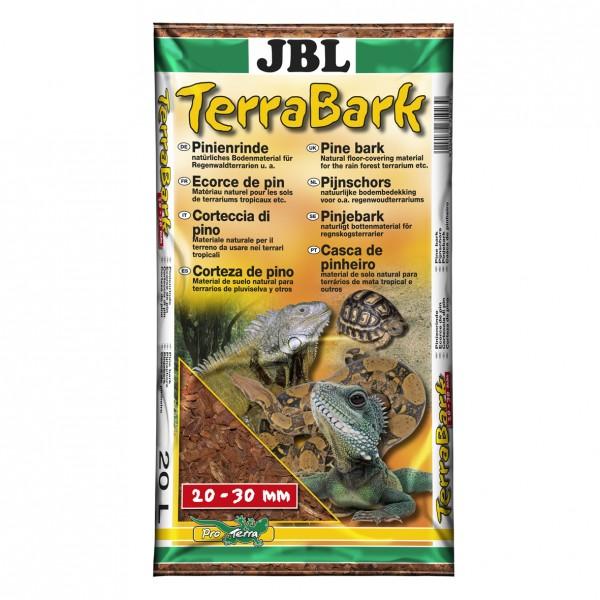 JBL TerraBark (20-30mm) 20l Bodensubstrat