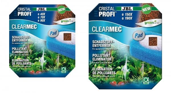 JBL ClearMec plus Pad CristalProfi alle Grössen