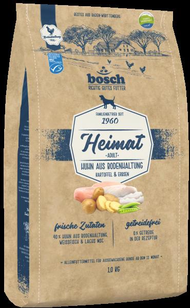 Bosch Heimat Adult Huhn Bodenhaltung