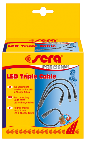 sera LED Trible Cable