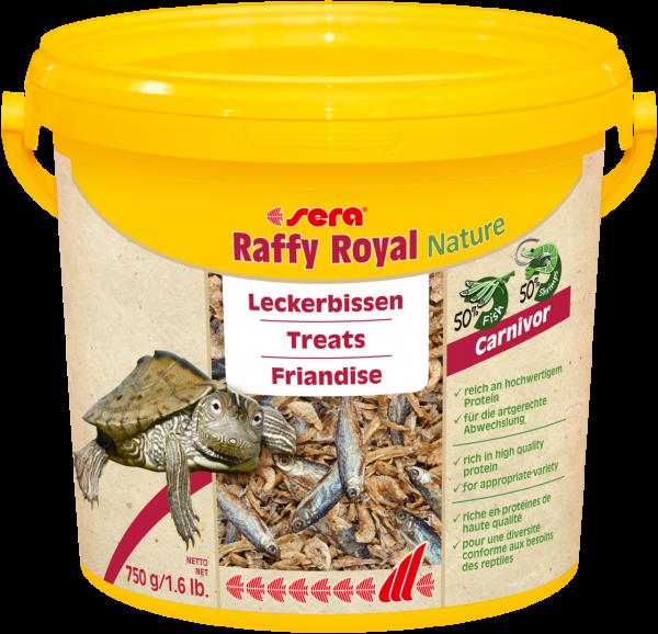 Sera Raffy Royal 3,8 L