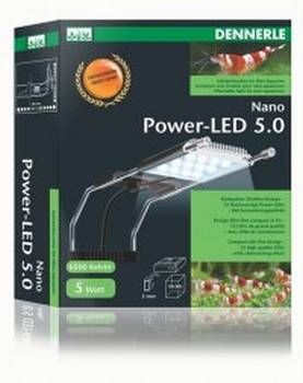 Dennerle Nanno Power-LED 5.0