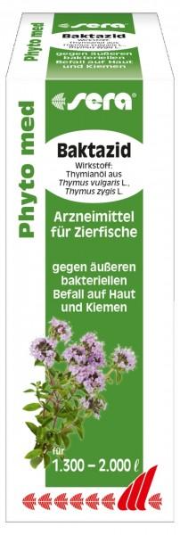 Sera med Phyto Baktazid 100ml