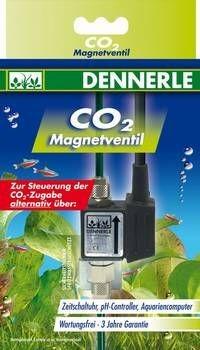 Dennerle Profi Line - CO2 Magnetventil