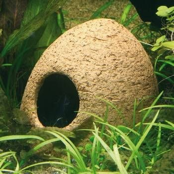 JBL Keramik Ablaichhöhle