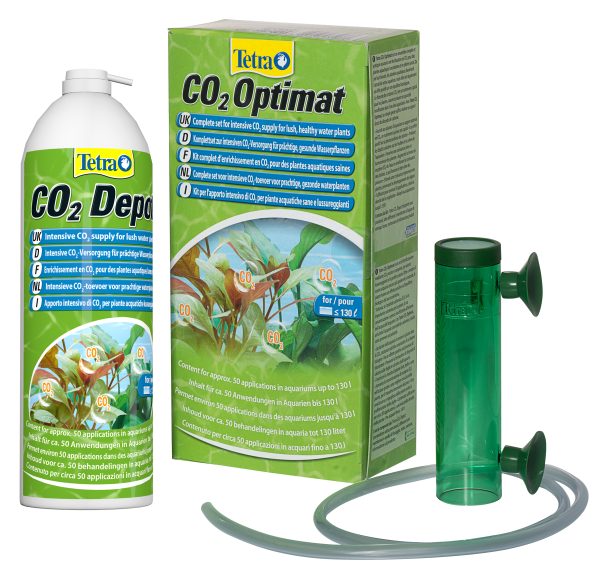 Tetra CO2-Optimat Set