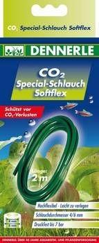 Dennerle CO2 Special-Schlauch Softflex -2 m