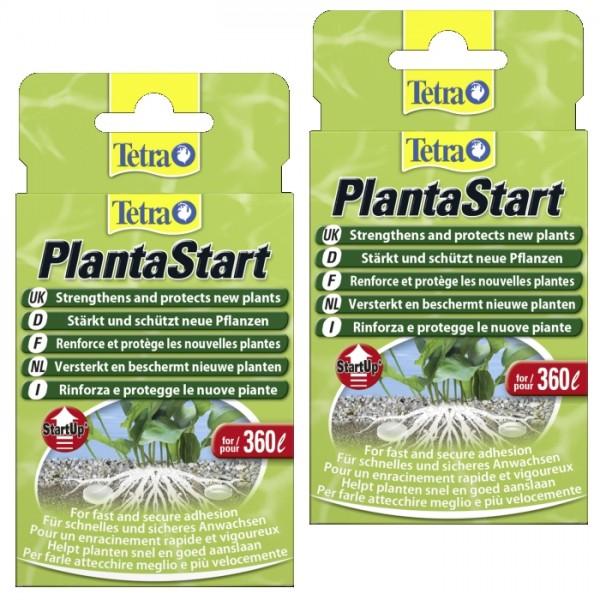 TetraPlant PlantaStart Doppelpack