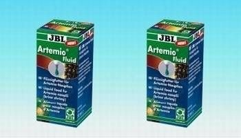 JBL ArtemioFluid - 2 X 50 ml