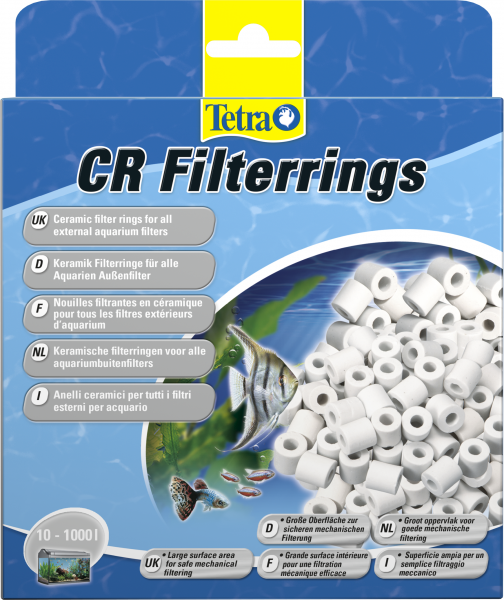 Tetratec CR Filterrings 2500ml