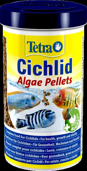 Tetra Cichlid Sticks 1 L
