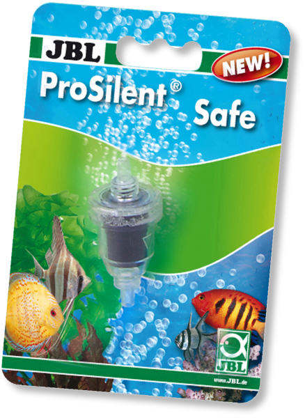 JBL ProSilent Safe Wasserrücklaufsicherung