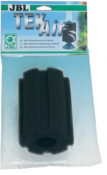 JBL TekAir Filterschwamm schwarz,fein