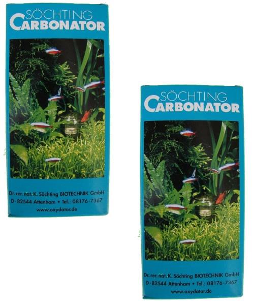Söchting Carbonator Nachfüllpack Doppelpack