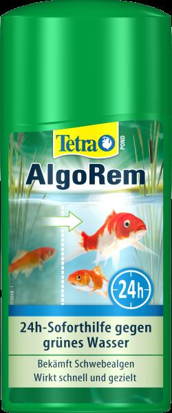 TetraPond AlgoRem 250ml bis 3 Liter
