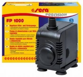 sera Filter- und Förderpumpen FP 1000