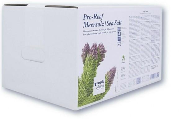 Tropic Marin Pro-Reef 20 kg Refill