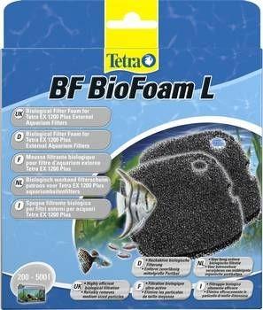 Tetratec Biologischer Filterschwamm BF 1200
