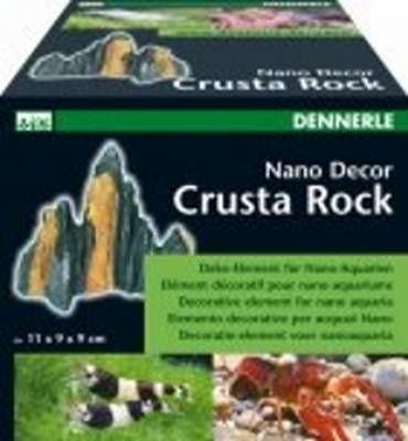 Dennerle Nano Crusta Rock M