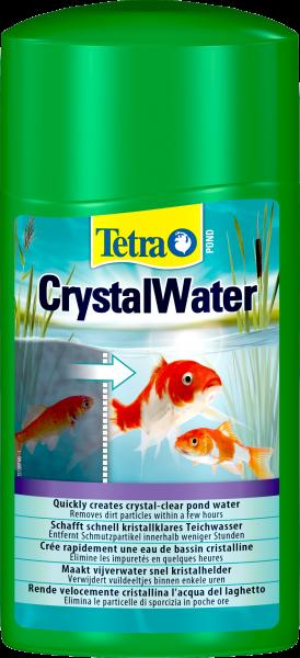 TetraPond Crystal Water 250 ml bis 3 Liter