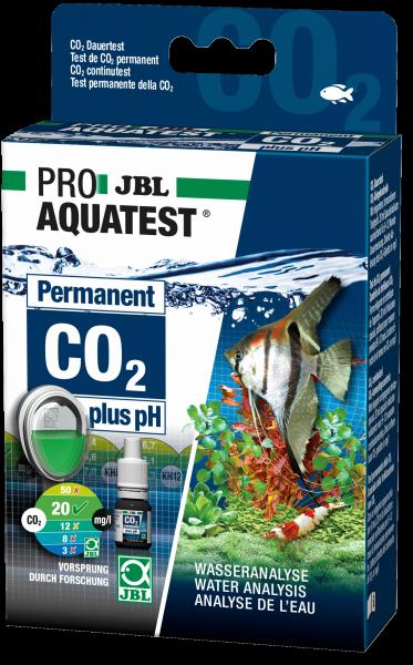 JBL PRO AQUATEST CO2-pH Permanent