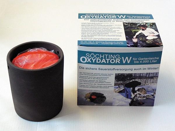 Söchting Oxydator W Gartenteich