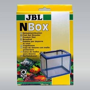 JBL Nbox Netzablaichkasten
