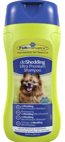 FURMINATOR Hund Anti-Haaren Ultra Premium-Shampoo 251 ml