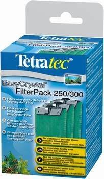 Tetratec EasyCrystal Filter Pack 250/300