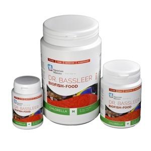 DR. BASSLEER CHLORELLA XL 680 g