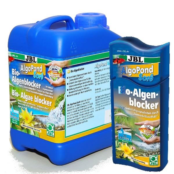JBL AlgoPond Sorb 0,5 oder 2,5 Liter