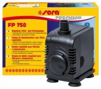 sera Filter- und Förderpumpen FP 750