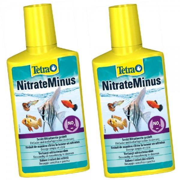 TetraAqua NitrateMinus 250 ml flüssig Doppelpack