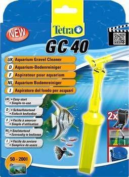Tetratec GC 40 Komfort Bodenreiniger