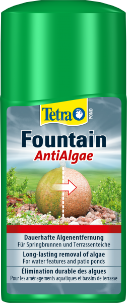 Tetra Pond Fountain AntiAlgae*250ml