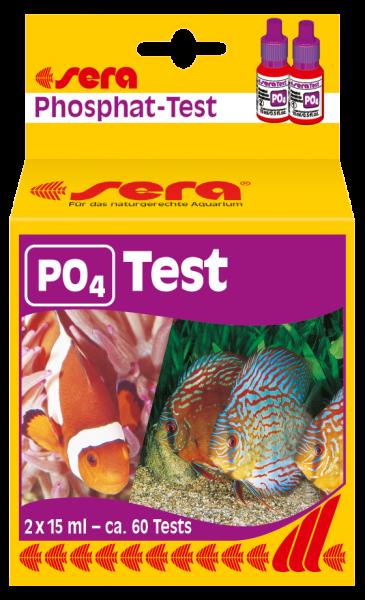 sera PO4-Test (Phosphat-Test)