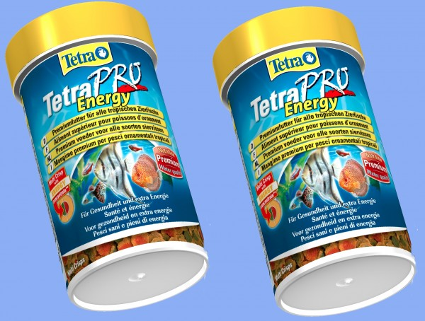 TetraPro Energy Multi-Crisps 2X500ml MHD 02/2020