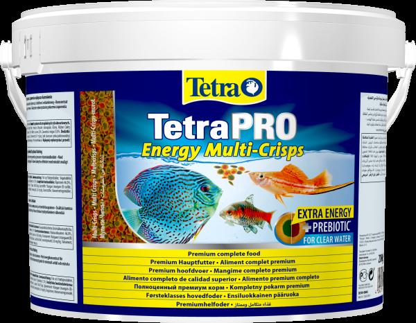 TetraPRO Energy Multi-Crisps 10 l MHD 05/2023