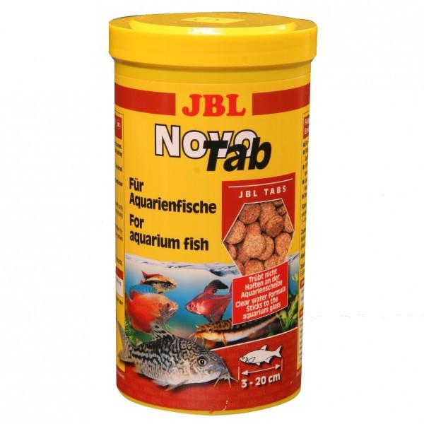 JBL NovoTab 1000 ml Dose