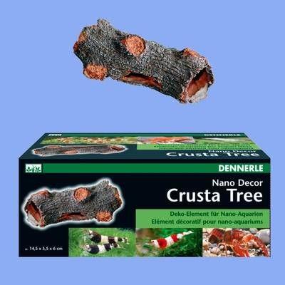 Dennerle Nano Crusta Tree S