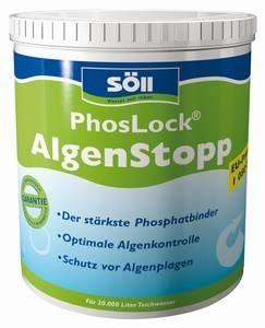 Söll PhosLock AlgenStopp1 kg