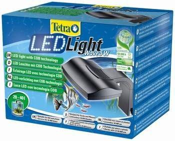 Tetra LED-Beleuchtung 5 Watt