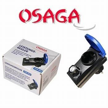 OSAGA Leistungsregler ODR-800