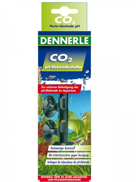 Dennerle CO2 pH Elektrodenhalter