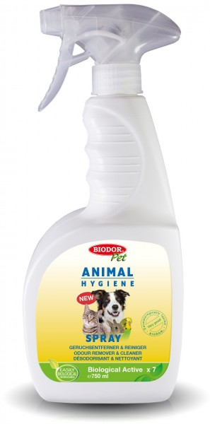 BIODOR Animal Hygiene G&R Spray 750ml