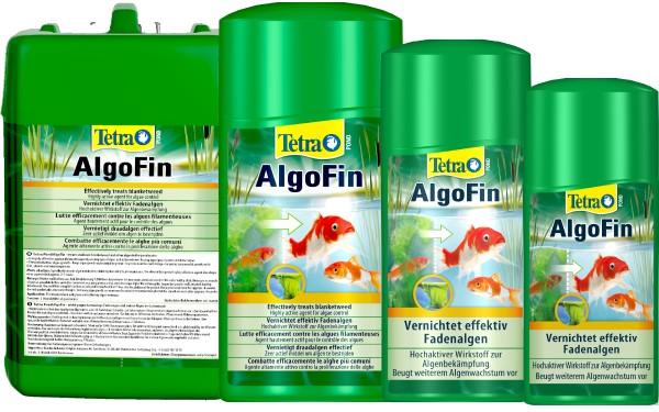 TetraPond AlgoFin 250 ml bis 3 Liter