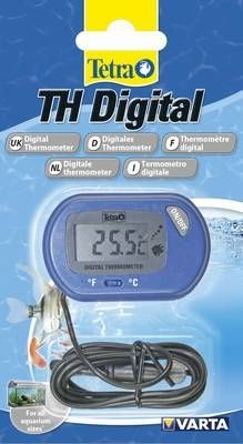 Tetra TH Digital Thermometer