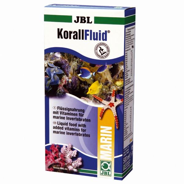 JBL Korall Fluid 500 ml